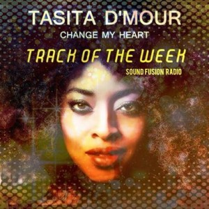 Sound Fusion Radio - Track of the week