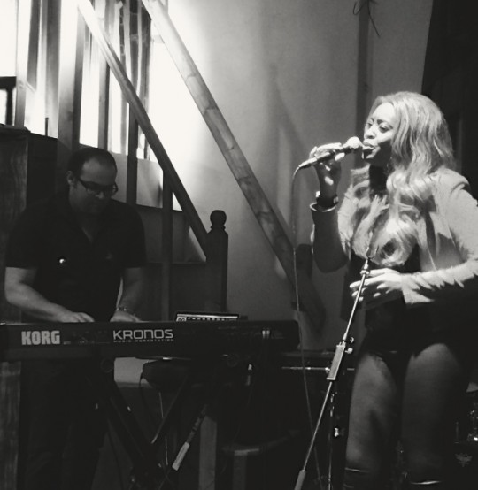 Tasita Live at Floripa