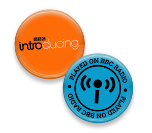 Airplay on BBC Introducing